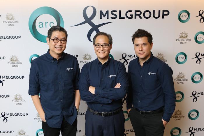 MSLGROUP Establishes Presence in Thailand | MSL China